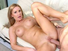 Ravenous Milf Chick