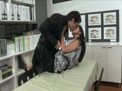 Office Seductions 4
