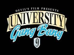 University Gang Nail 10